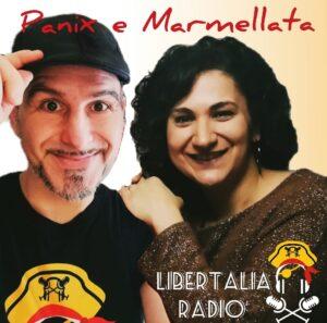PaNiX e Marmellata